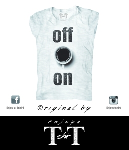On-Off from Enjoy a TshirT at O-Concept Store